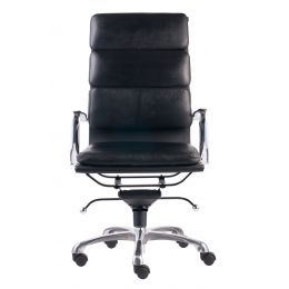 Aldis High Back Office Chair