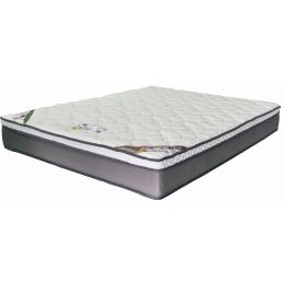 Sleepy Night Comfort Pedic Pocketed Spring Mattress