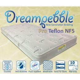 Dreampebble Pro Teflon NF5 Mattress