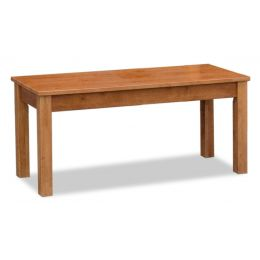 Corey Solid Wood Bench