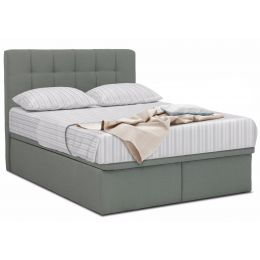 Fuller Fabric Storage Bedframe