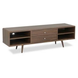 Julia	Lewis TV Console