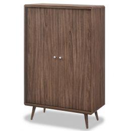 Kerry Morrison Shoe Cabinet I