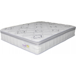 Dreamster Norwegian Pocketed Spring & Memory Foam Mattress