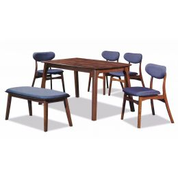 Loto Dining Table Set