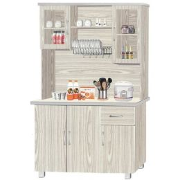 Quinn Kitchen Cabinet