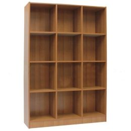 Allen Display Bookshelf III