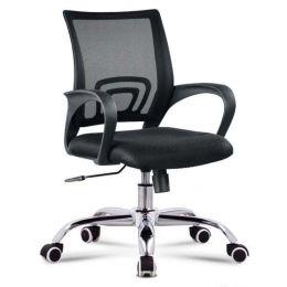 Wayner Mesh Office Chair (Black)