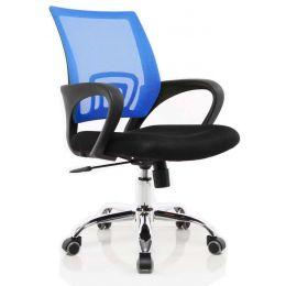 Wayner Mesh Office Chair (Blue)