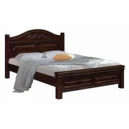 Wolfort Wooden Bed Frame III