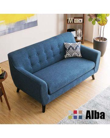 Alba Sofa 2 Seater