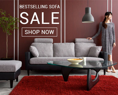 Bestselling Sofa Sale Now On!